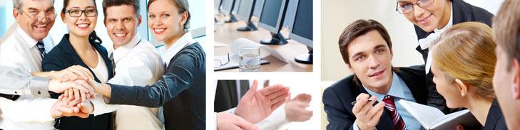 Operatives Management mit dem richtigen Consulting